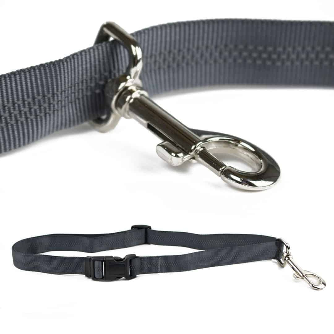 Hands Free Leash Belt ONLY