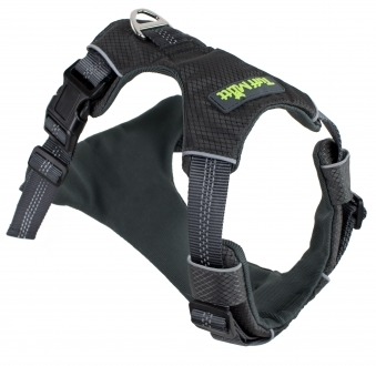 Adventure Dog Harness (Gray/Large)